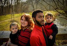 Cash/Embrey family (c)2014 Kayla Norris