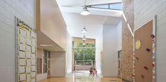 Barrington Early Childhood Center | Global