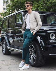 Men Fashion Tips
