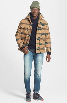 Pendleton 'Sedona' Wool Blend Jacket   Nordstrom