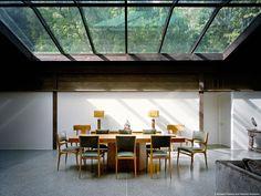 Marmol Radziner | Interior Design