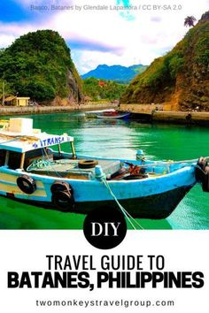 Travel to Batanes, Philippines. Here's the complete guide by Jindra Lantacon. Batanes, Travel Forums, Backpacking Asia, Philippines Travel, Travel Guides, Travel Tips, Plan Your Trip, Australia Travel, Asia Travel