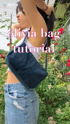 Diy Fashion Hacks, Diy Clothes Videos, Clothes Crafts, How To Make Clothes, Clothing Hacks, Fashion Sewing, Mode Outfits, Sewing Clothes, Barbie Clothes