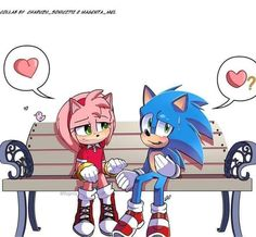 Sonic The Movie, Sonic And Amy, Sonic And Shadow, Hedgehog Movie, Sonic The Hedgehog, Tails Doll, Sonamy Comic, Kids Bench, Character