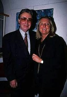 Peter and Susi