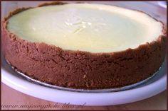 Cheesecake New York (New York Style Cheesecake) New York Style Cheesecake, Tiramisu Cake, Dessert Recipes, Desserts, Cupcake Cakes, Cupcakes, Bakery, Pudding, Sweets