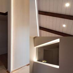 Licht wird Dekorativ Bathroom Lighting, Mirror, Furniture, Home Decor, Bathroom Light Fittings, Bathroom Vanity Lighting, Interior Design, Home Interior Design, Arredamento
