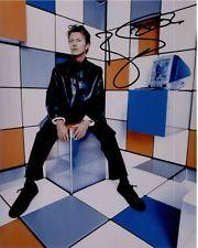 David Bowie Signed - Autographed Reprint 8x10 Photo