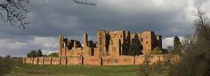 Kenilworth Castle ~ is reputedly the largest castle ruins in England.  The castle's history dates back to circa 1115 when the first castle was established by the royal chamberlain, Geoffrey de Clinton.  Subsequently the castle was developed as a palace which was the favoured residence of the Lancastrian kings. In 1563, Elizabeth I granted the castle to her favourite, Robert Dudley, earl of Leicester. He turned Kenilworth into a great Renaissance show house, to receive the queen and her…
