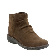 493a81c4badb72 Womens Comfortable Boots   Booties - Clarks® Shoes Official Site