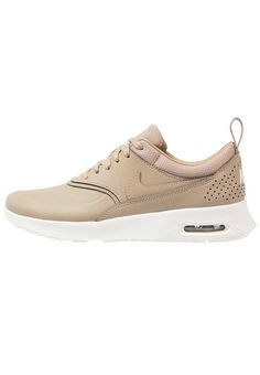 525b0b73639b Nike Sportswear AIR MAX THEA PRM - Trainers - desert camo string sail for  with free delivery at Zalando