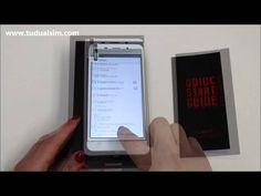 Unboxing review Cubot X9 en español oficial Tudualsim