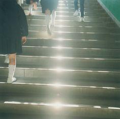 Untitled, from the series 'Illuminance' 2007 © Rinko Kawauchi