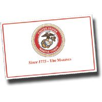 USMC Emblem Paper Placemats<br> (Set of 100 - Can be Personalized) Usmc Emblem, Marine Corps Emblem, Marine Corps Birthday, Retirement, Paper, Prints, Retirement Age, Printmaking