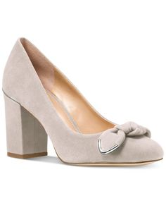 58804817bc0 Michael Kors Liza Pumps Shoes - Pumps - Macy s