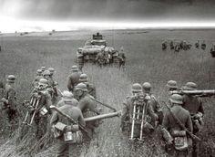 Kursk. 1943