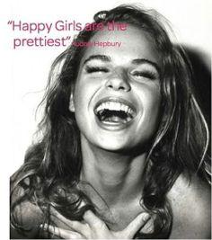 Happy Girls www.polished4pennies.com