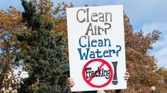 Will Massachusetts become the second state to ban fracking?