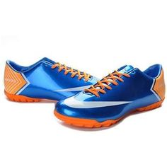 Mercurial 2013 Soccer Cleats