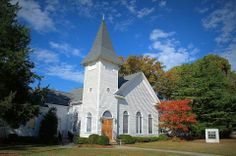 Love old churches Old Churches, North Carolina, Mansions, House Styles, Home Decor, Mansion Houses, Homemade Home Decor, Manor Houses, Fancy Houses