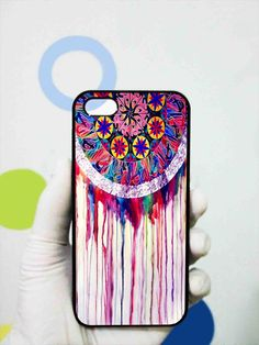 Dreamcatcher Colorful iphone 4/4s case