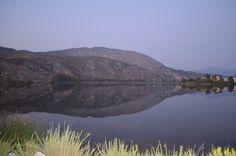 lake kaifa