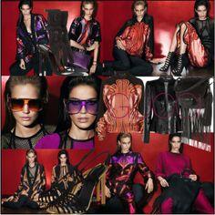 """GUCCI S/S 2014 Ad-Campaign"" by andreajanke on Polyvore #Gucci #Fashion #AdCampaign"