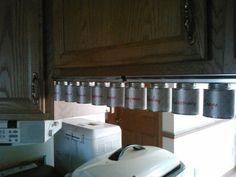 Chicago Cutlery 1063947 Magnetic Knife Storage Strip: Home U0026 Kitchen:  Amazon.com