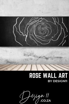 Buy one of our inspirations filled with more nature is rose wall art online. Laser Cut Steel, Elements Of Nature, Rose Wall, Home Decor Lights, Interior Design Inspiration, Design Ideas, Creative Company, Wall Anchors, Tree Designs