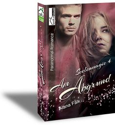 """5 Sterne für """"Am Abgrund - Seelenmagie 4"""" von Von Sakurella, https://www.amazon.de/gp/customer-reviews/R3SJUYF6942KKY/ref=cm_cr_getr_d_rvw_ttl?ie=UTF8"""