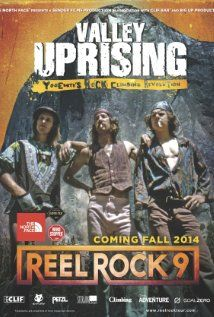 Valley Uprising (2014) Poster