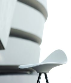 STUA is honored to supply its design collection to the Solomon R. Guggenheim Museum in New York.  Onda stool.