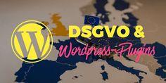 Hier findest du einen Überblick darüber, welche WordPress-Plugins personenbezogene Daten sammeln und welche nicht (inkl. Alternativen und Lösungsansätzen) sowie Plugin-Tipps, um WordPress DSGVO-sicher zu machen.