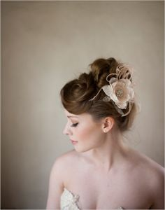 Must see bridal accessories by Serephine! #weddingchicks http://www.weddingchicks.com/serephine-bridal-accessories/