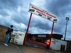 Dagenham & Redbridge Football Club Car Parking, Football, Memories, Club, History, Soccer, Memoirs, Futbol, Souvenirs