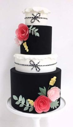Cake by My Sweet & Saucy. I would ADORE this if it were just the black layers and not the white.