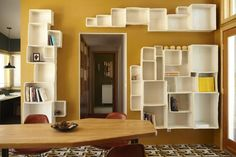 Aggregated Stacks Andrea Zittel | in situ | Pinterest