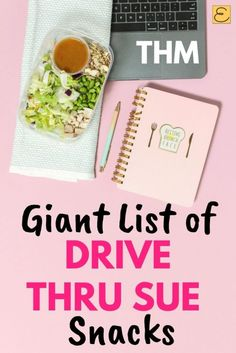 Check out these easy, on the go THM snacks! Perfect for the Drive Thru Sue, these are simple and store bought to make it easy to stay on plan. This giant list is quick and perfect for Trim Healthy Mam Trim Healthy Mama Diet, Trim Healthy Recipes, Thm Recipes, Healthy Snacks, Diet Snacks, Trim Healthy Mama Store, Healthy Life, Cream Recipes, Healthy Eats