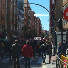 #maniestacion #1demayo #diadeltrabajador #Valladolid #love #instagood #photooftheday #tbt #cute #beautiful #followme #happy #follow #fashion #picoftheday #like4like #200likes #instadaily #friends #summer #fun #smile #igers #instalike #likeforlike #20likes  #like #instamood #follow4follow