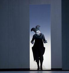 Shakespeare's Sonnets, Berliner Ensemble, 2009.