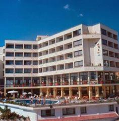 Am Vizitat: Hotel Grand Onder Kusadasi Turcia Kusadasi, Multi Story Building, Street View