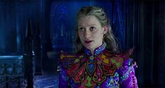 Disney has dropped the first official trailer for Alice Through the Looking Glass, revealing an offbeat follow-up full of ticking clocks, quirky characters, time travel, and unconventional adventures.