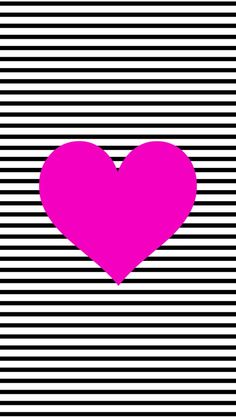 Black and White Stripe Heart iPhone 6 Wallpaper Cute Iphone 6 Wallpaper, Cool Iphone 6 Wallpapers, Galaxy S8 Wallpaper, Beste Iphone Wallpaper, Wallpapers Tumblr, Wallpaper For Your Phone, Heart Wallpaper, Cute Wallpaper Backgrounds, Love Wallpaper