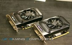 NVIDIA GeForce GTX 750 Ti and GTX 750 Previewed – Reference Design, Performance and Specifications Unveiled | Info-Pc
