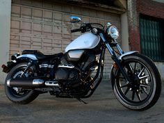 The 10 Best Buys in 2014 Motorcycles -PopMech