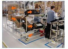 Engenharia de Produção: Julho 2009