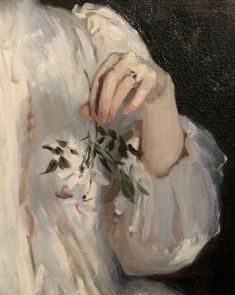 [ɛl] Renaissance Paintings, Renaissance Art, Arte Obscura, John Singer Sargent, Old Paintings, Classical Art, Old Art, Pretty Art, Aesthetic Art