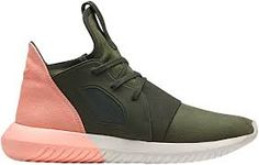 Image result for adidas Colorblock Tubular Defiant Sneaker