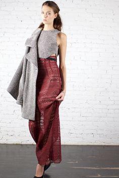 Marissa Webb Pre-Fall 2016 Fashion Show  http://www.vogue.com/fashion-shows/pre-fall-2016/marissa-webb/slideshow/collection#11