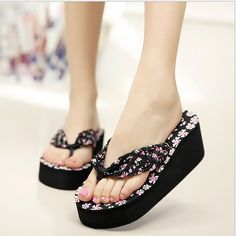 $9.23 (Buy here: https://alitems.com/g/1e8d114494ebda23ff8b16525dc3e8/?i=5&ulp=https%3A%2F%2Fwww.aliexpress.com%2Fitem%2FNew-Style-Summer-Girls-Flower-Print-Floral-Trifle-Casual-Flip-Flops-Womens-Lovely-Wedge-Thong-Slippers%2F32360400518.html ) New Style Summer Girls Flower Print Floral Trifle Casual Flip Flops Womens Lovely Wedge Thong Slippers Beach Slides For Woman for just $9.23